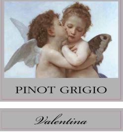 Valentina Pinot Grigio