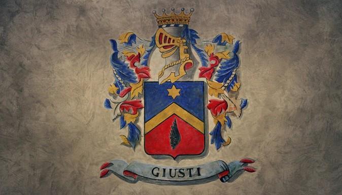 Giusti Logo 2