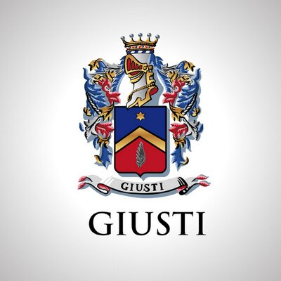 Giusti Logo