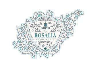 Rosalia back