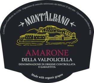 Fronte AMARONE DOCG MontAlbano HD